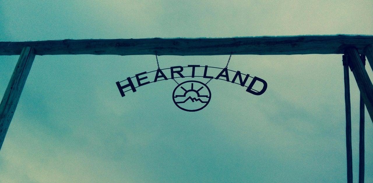 Back to Basics - Part 1 - Heartland