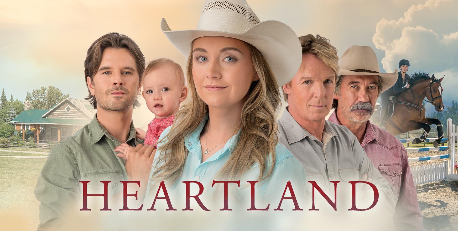 Season 11 Episodes - Heartland