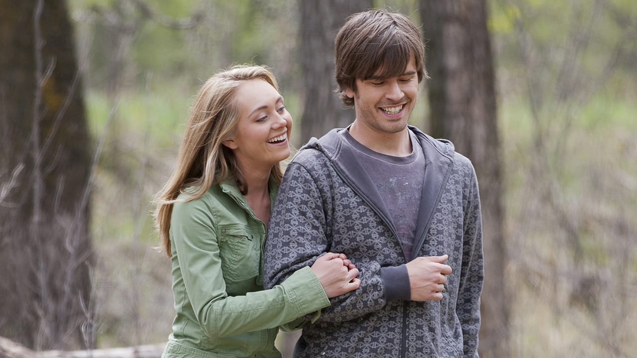 Throwback: Love Is Always In The Air On Heartland