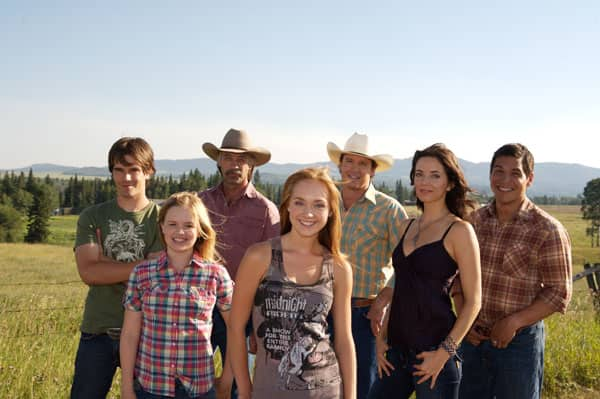 It's Throwback Thursday: Remember The First Heartland Blog?