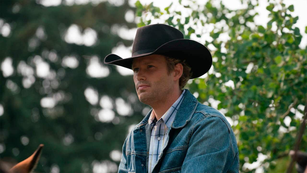 NEW episode this Sunday, January 10th! - Heartland