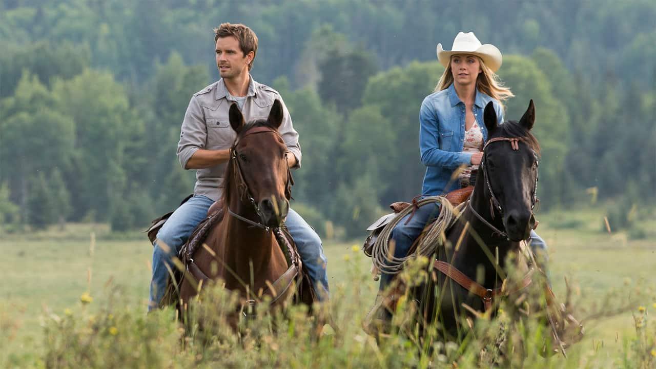 Season 6 Episodes - Heartland