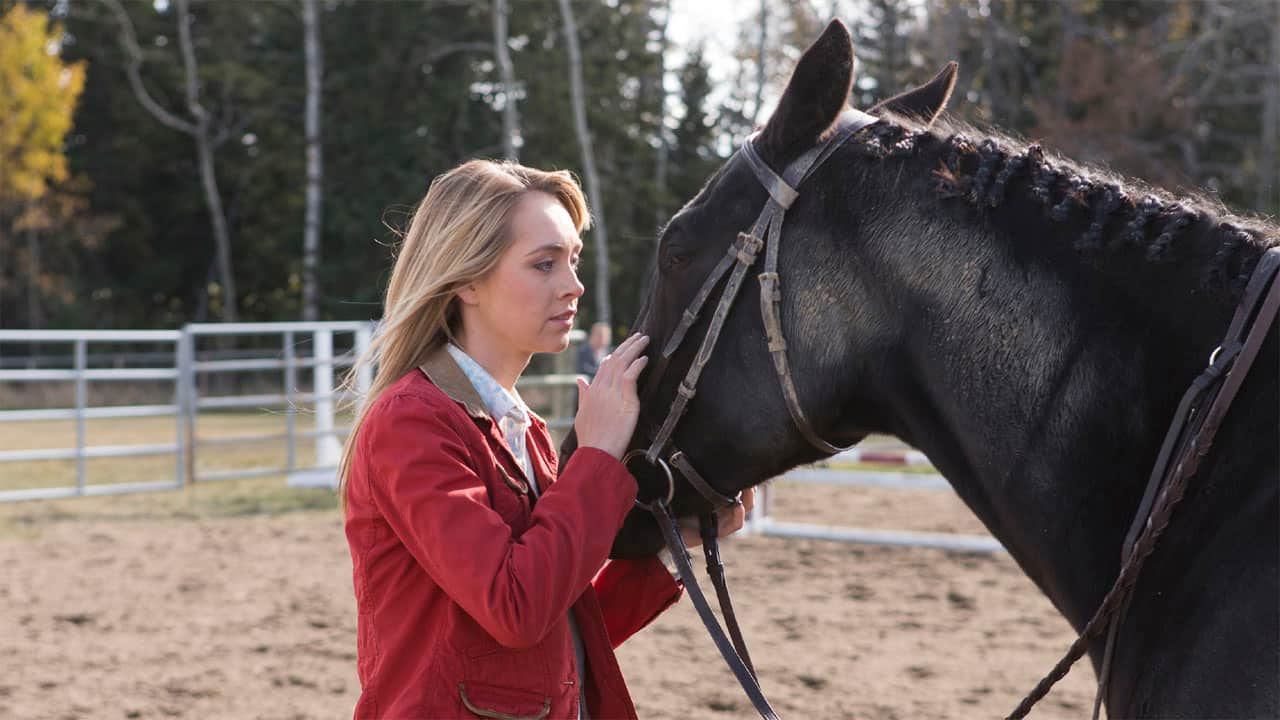 how to watch heartland season 11 in australia