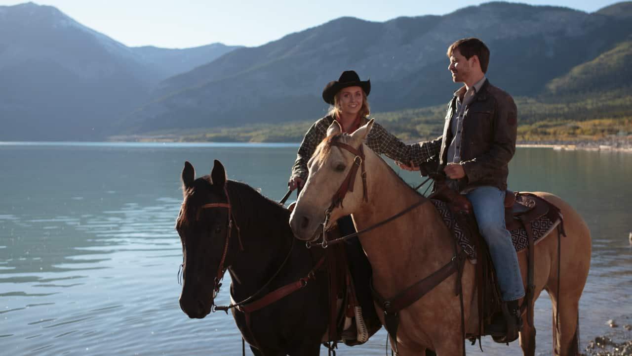 Season 8 - Broken Heartland - Heartland