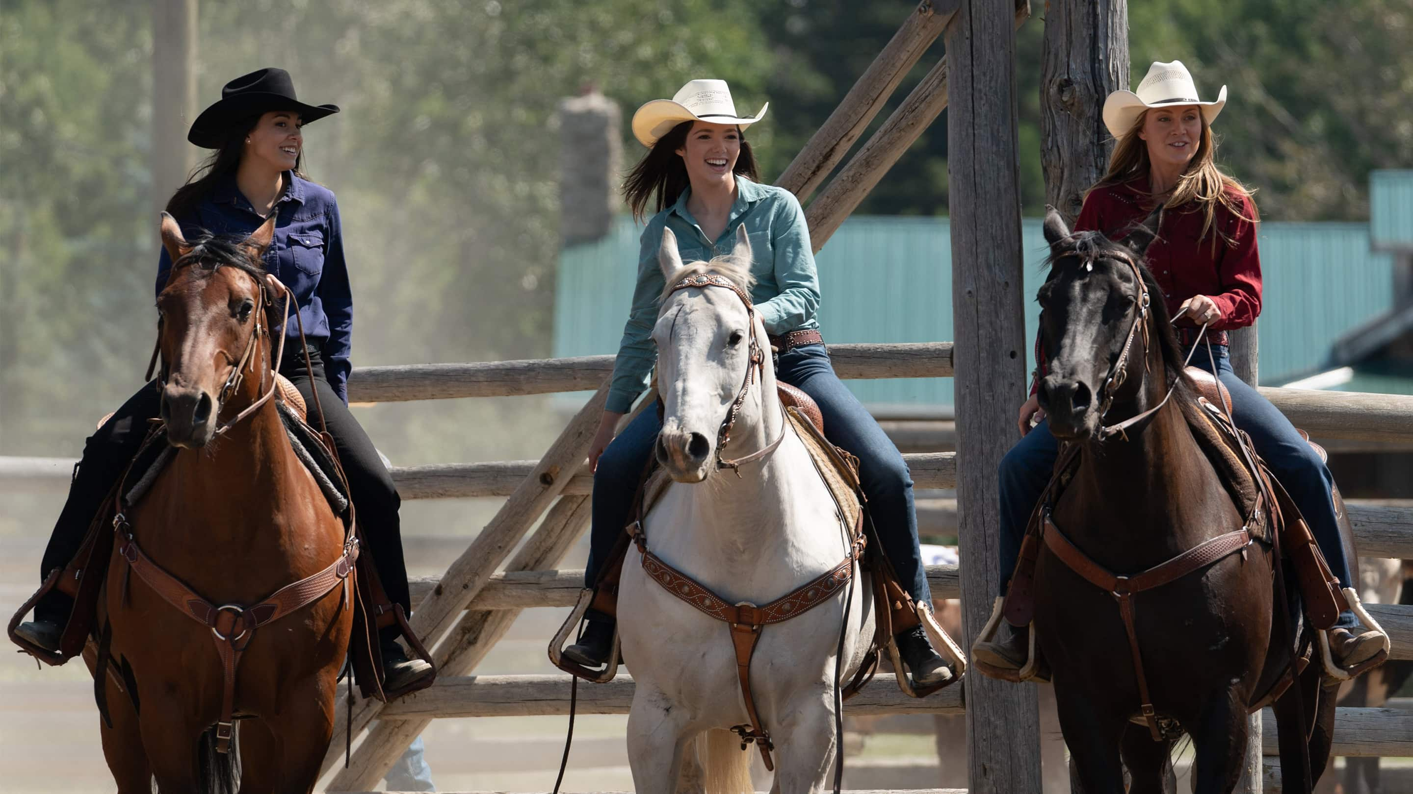 Season 12 Episodes - Heartland