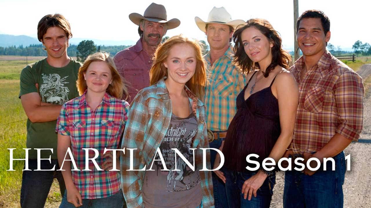 Cast Heartland Canadian Broadcasting | 2016 Car Release Date