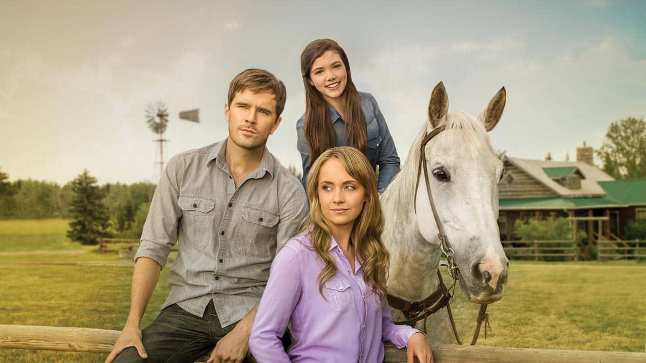 Season 9 Episodes - Heartland