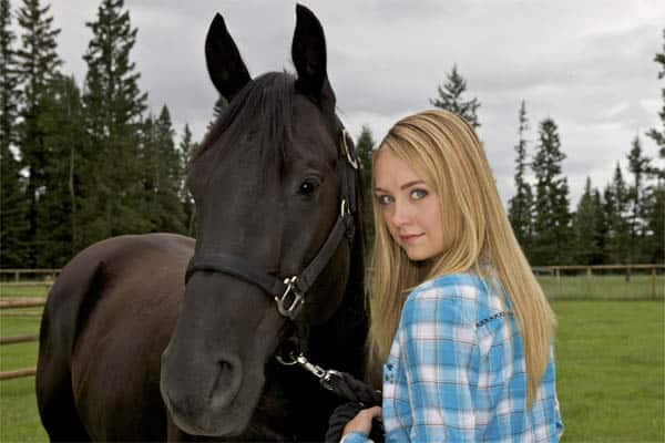 Amber Marshall's answers to last week's questions