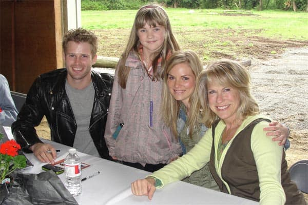Meet and greet - Equestrian Centre in Surrey