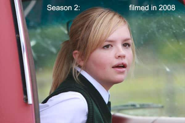 ... post - It�... Heartland Season 10 Episode 1