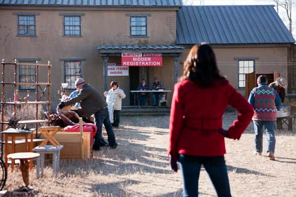 An image from Heartland episode 515