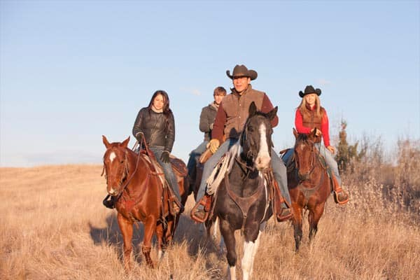 An image from Heartland episode 516