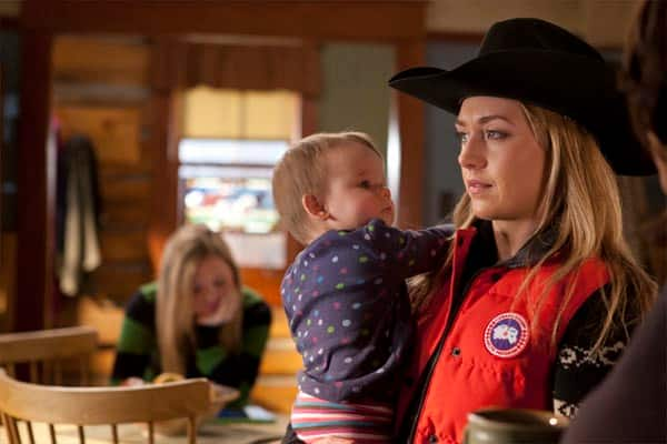 Sunday March 18 The Penultimate Episode Of Season 5 Heartland