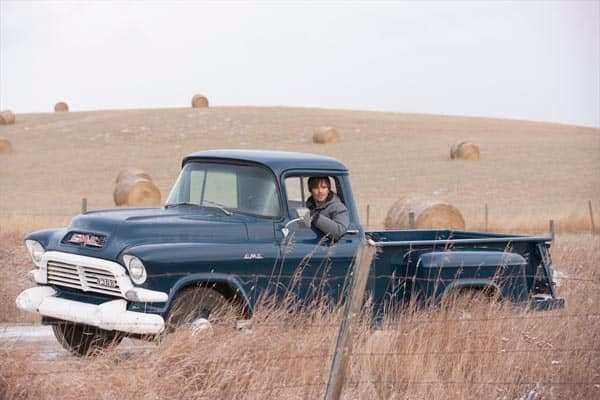 An image from Heartland episode 518