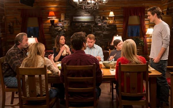 This Sunday April 7 Heartland S Season 6 Finale Heartland