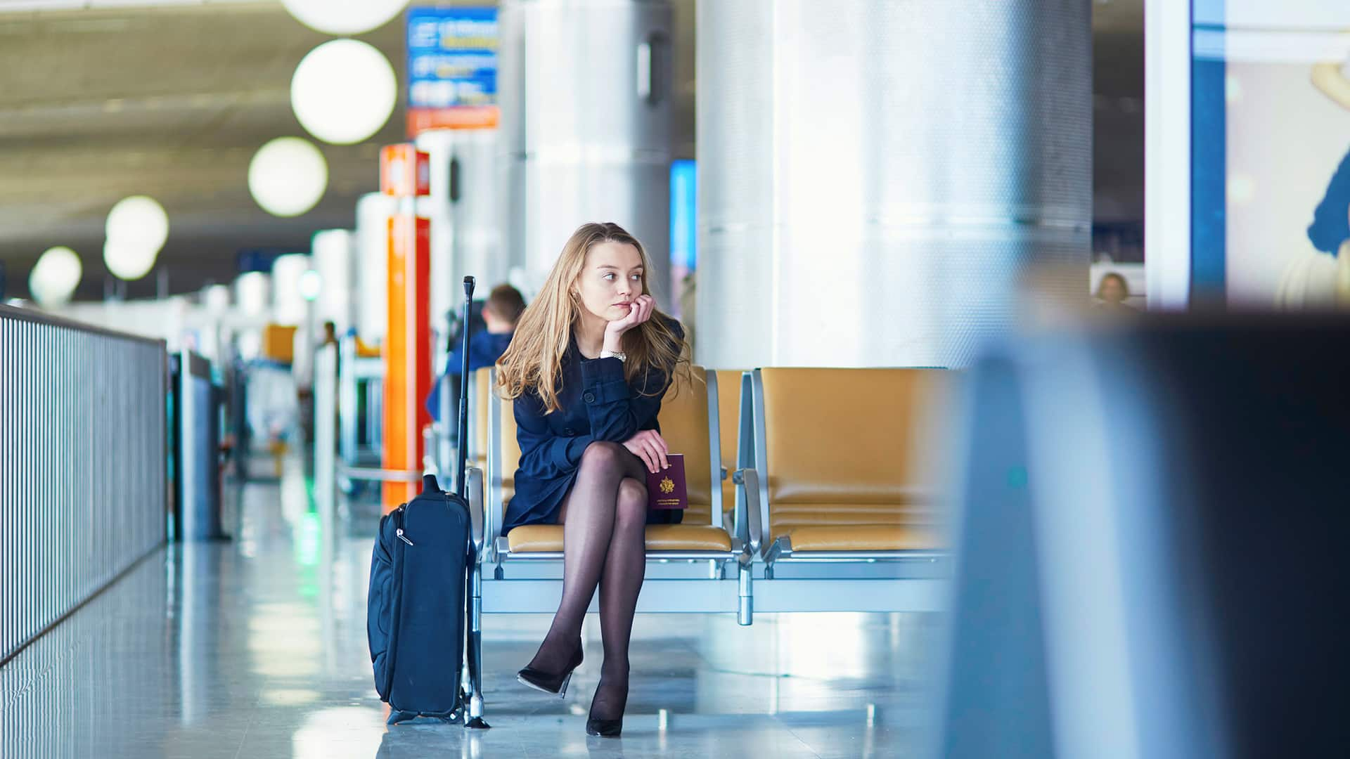 So you missed your flight. Now what?