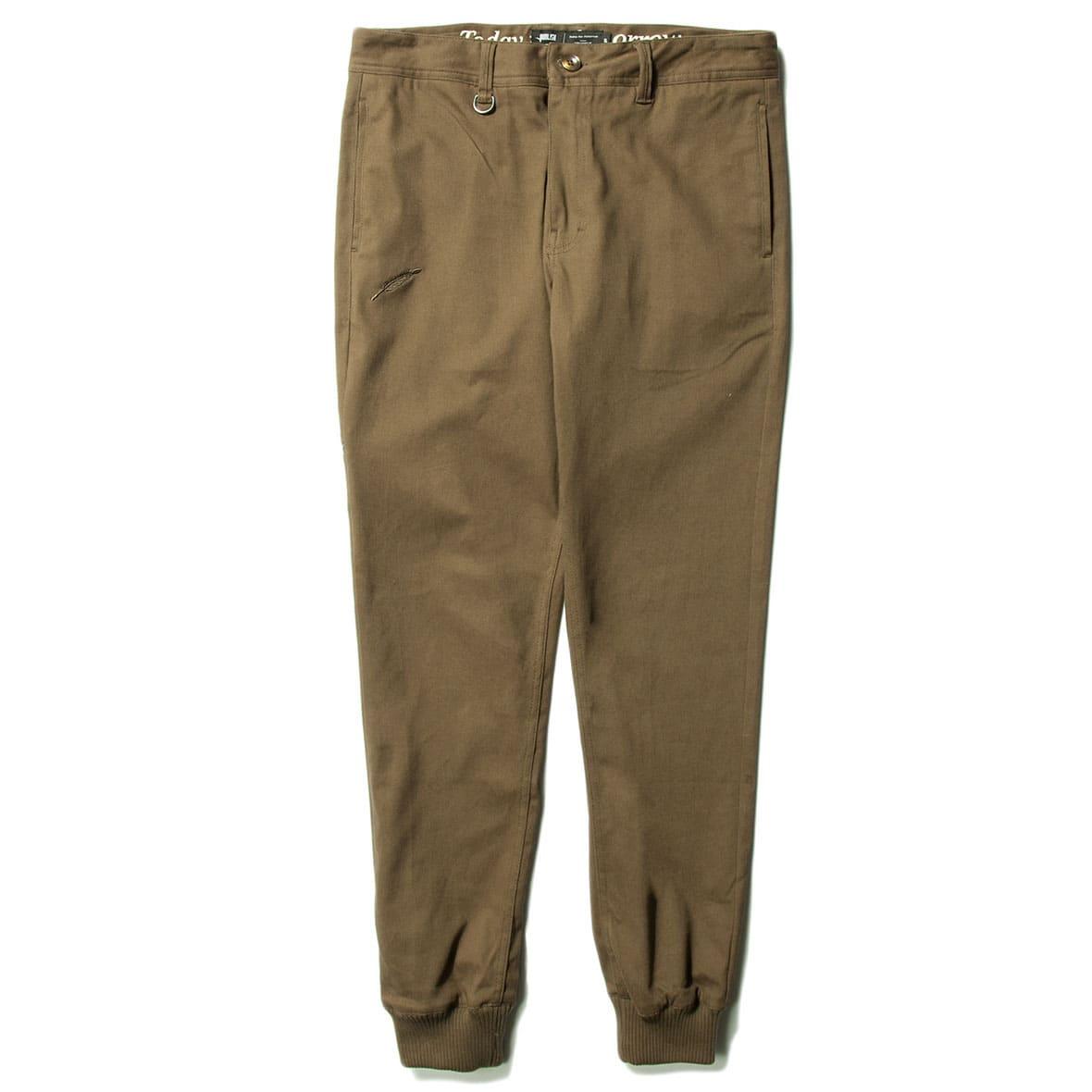 posh jogging pants