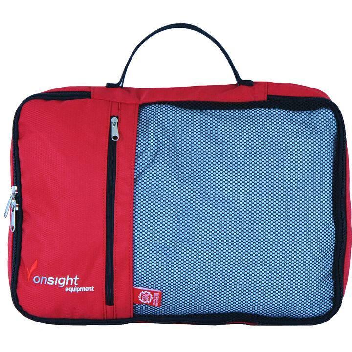 clothing organizer luggage