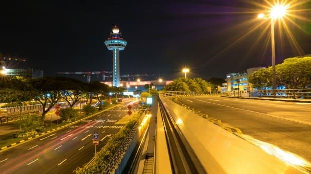 Singapore-Changi