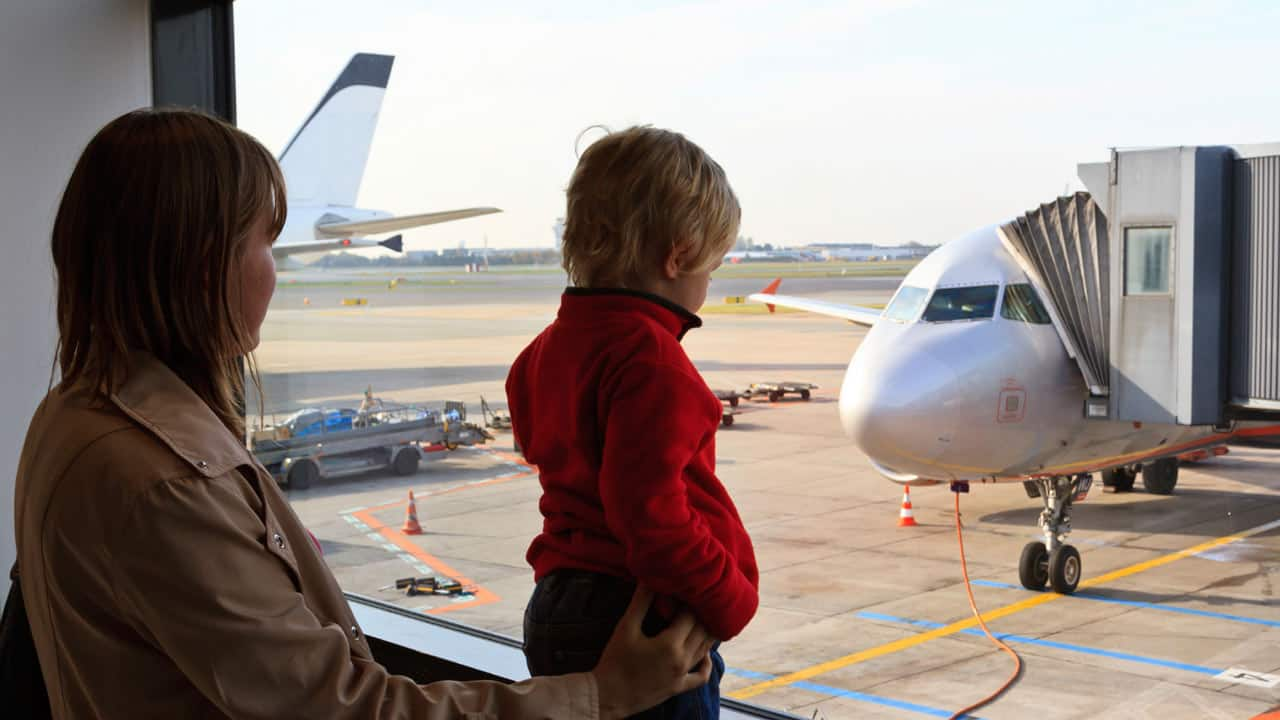 Fun In-Flight Activities to Distract and Delight Active