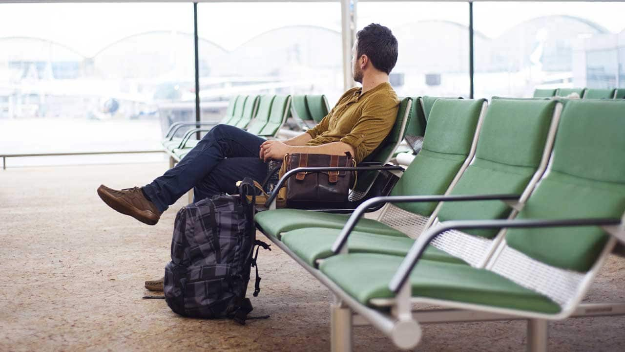 Travel Friendly Fashion Pieces For Men Hello Goodbye
