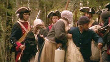 Acadian Expulsion