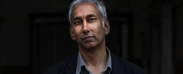 Writer, lecturer, and broadcaster Kenan Malik