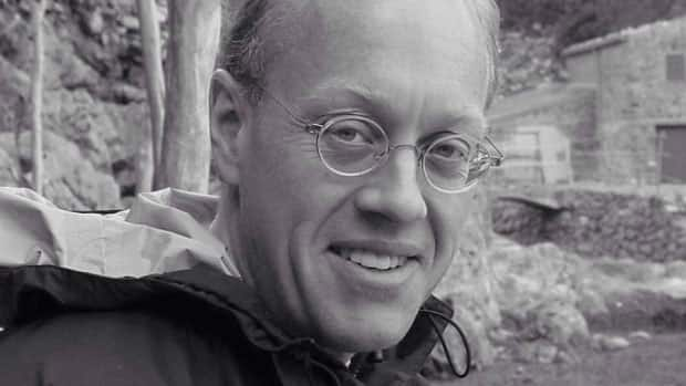 Chris Hedges, Pulitzer Prize winning author and minister (Second Presbyterian Church, Elizabeth, New Jersey)
