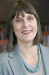 Margaret Lock