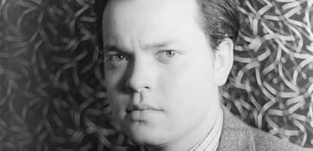Orson Welles photographed by Carl Van Vechten, March 1, 1937.