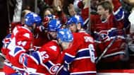 Home Ice Magical For Canadiens