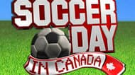 Soccer Day in Canada
