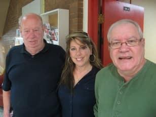 Roger Dupuis + Shirley Meyers + Garnet Dee