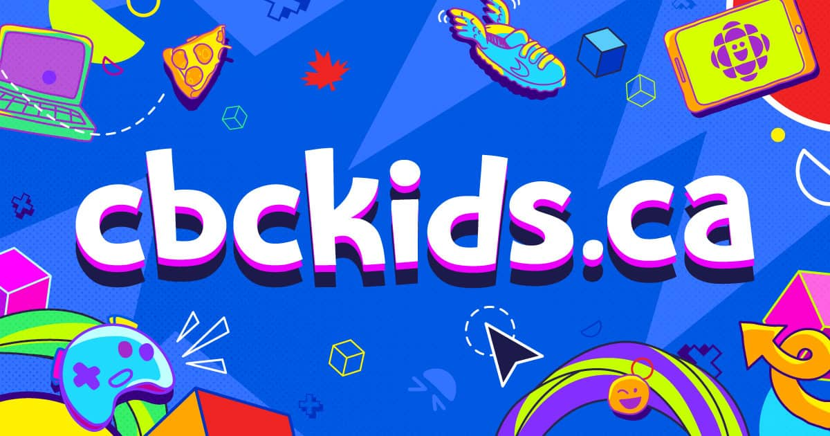 CBC Kids | Play Games, Watch Video, Explore