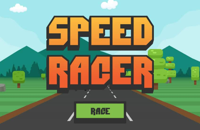 Speed Racer Play Free Online Games For Kids Cbc Kids