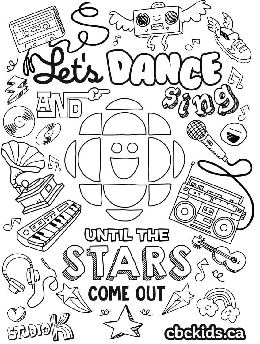 10 colouring pages for colouring book day | Explore ...
