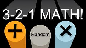 3-2-1 Math!