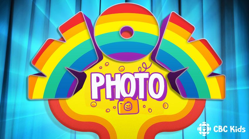 WOW Photo activity