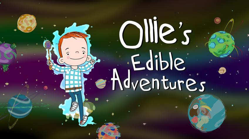 Ollie's Edible Adventures
