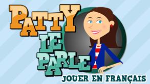Patty Le Parle