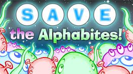 Save the Alphabites