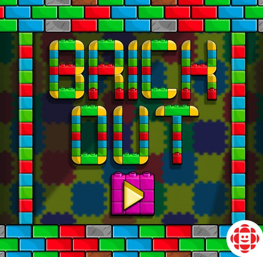 Brickout
