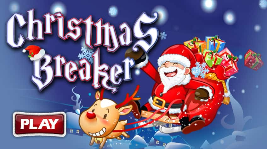 free online christmas games for kids