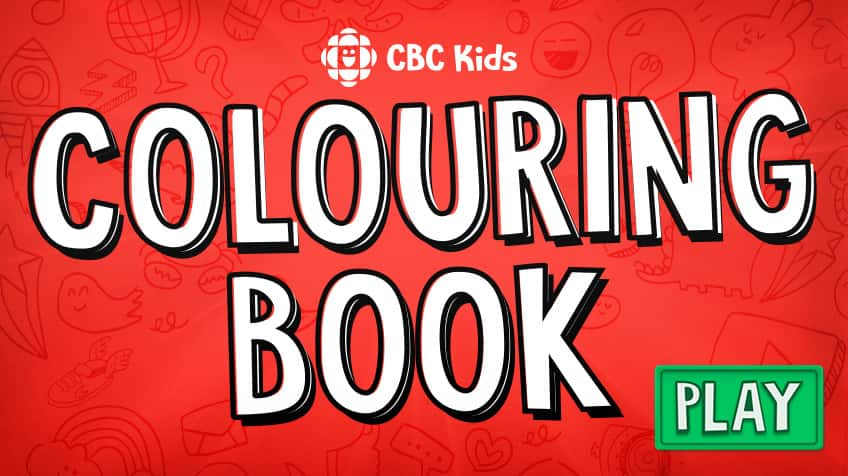 All Games Colouring Book