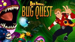 Dex Hamilton: Bug Quest