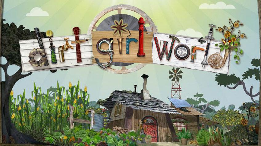 dirtgirlworld