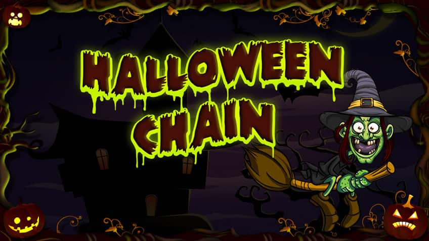 Halloween Chain - New Game!
