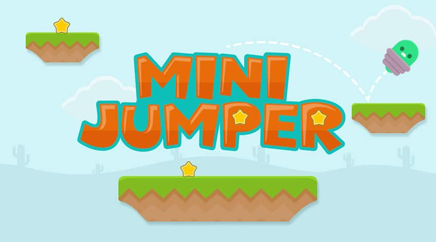 Mini Jumper