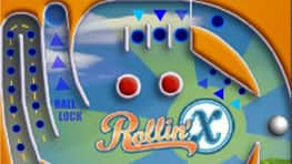 Rollin' X Pinball