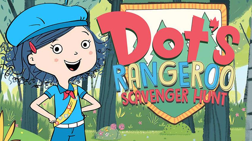 Dot's Rangeroo